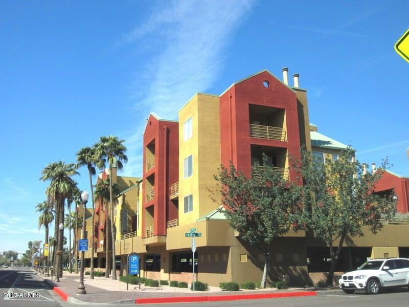 MLS 5566031 154 W 5TH Street Unit 140, Tempe, AZ Tempe AZ Historic