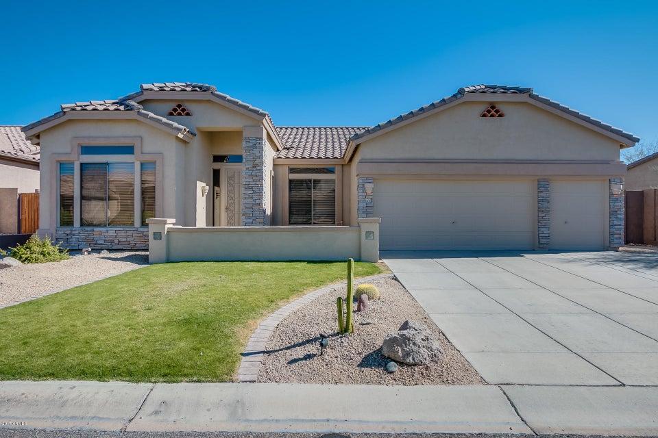 3803 N LADERA --, Mesa, AZ 85207