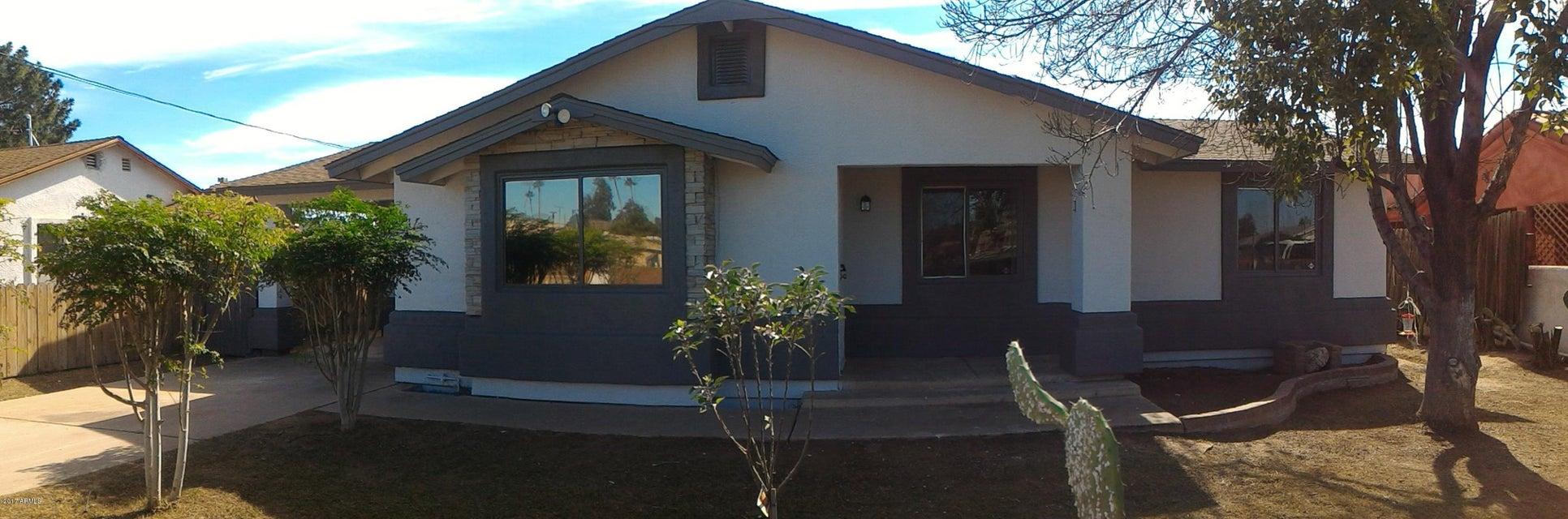 8639 W JEFFERSON Street, Peoria, AZ 85345