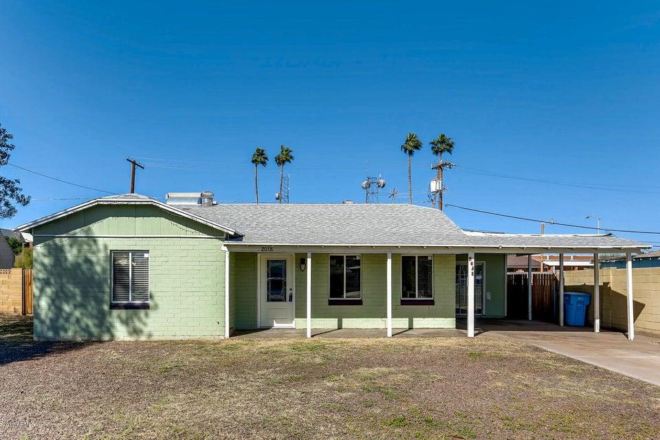 2038 W ALVARADO Road, Phoenix, AZ 85009
