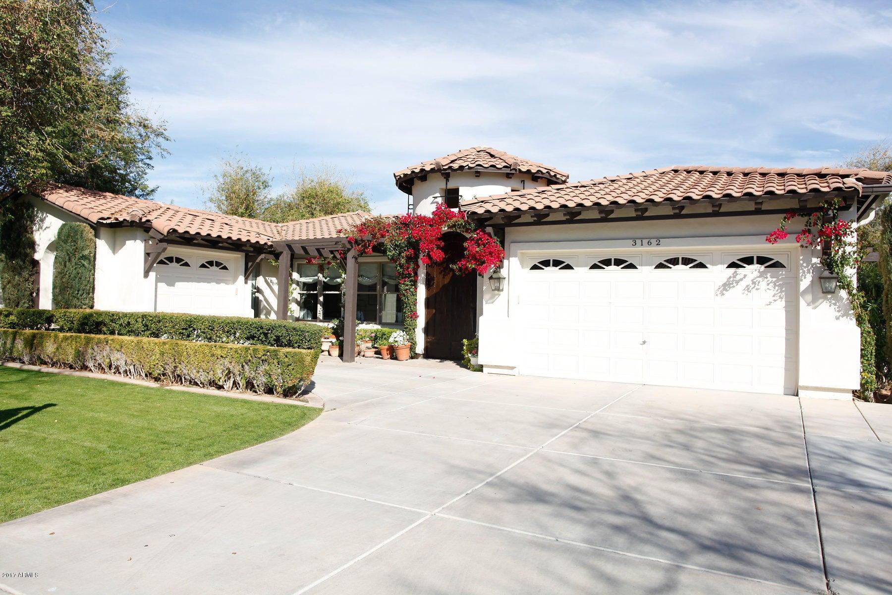 3162 E Page Avenue, Gilbert AZ 85234