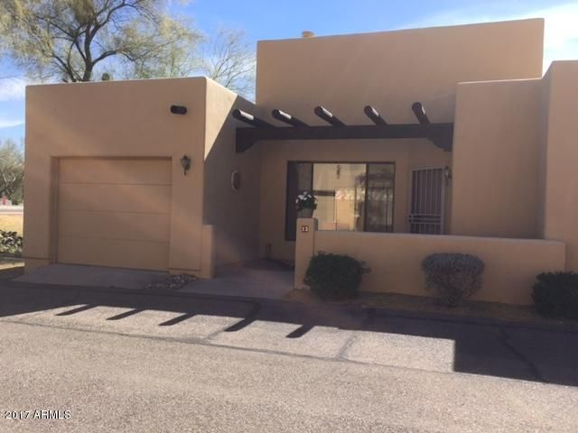 37222 N Tom Darlington Drive 13, Carefree, AZ 85377