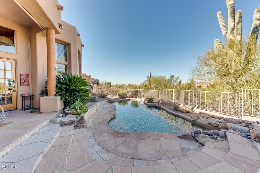 7130 E SADDLEBACK Street Unit 36 Mesa, AZ 85207 - MLS #: 5567510