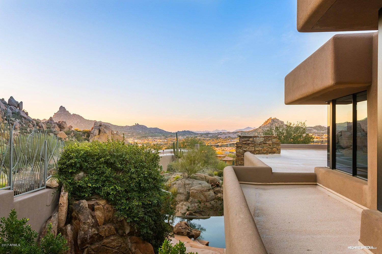 MLS 5566338 11015 E TROON MOUNTAIN Drive, Scottsdale, AZ 85255 Scottsdale AZ Windy Walk Estates