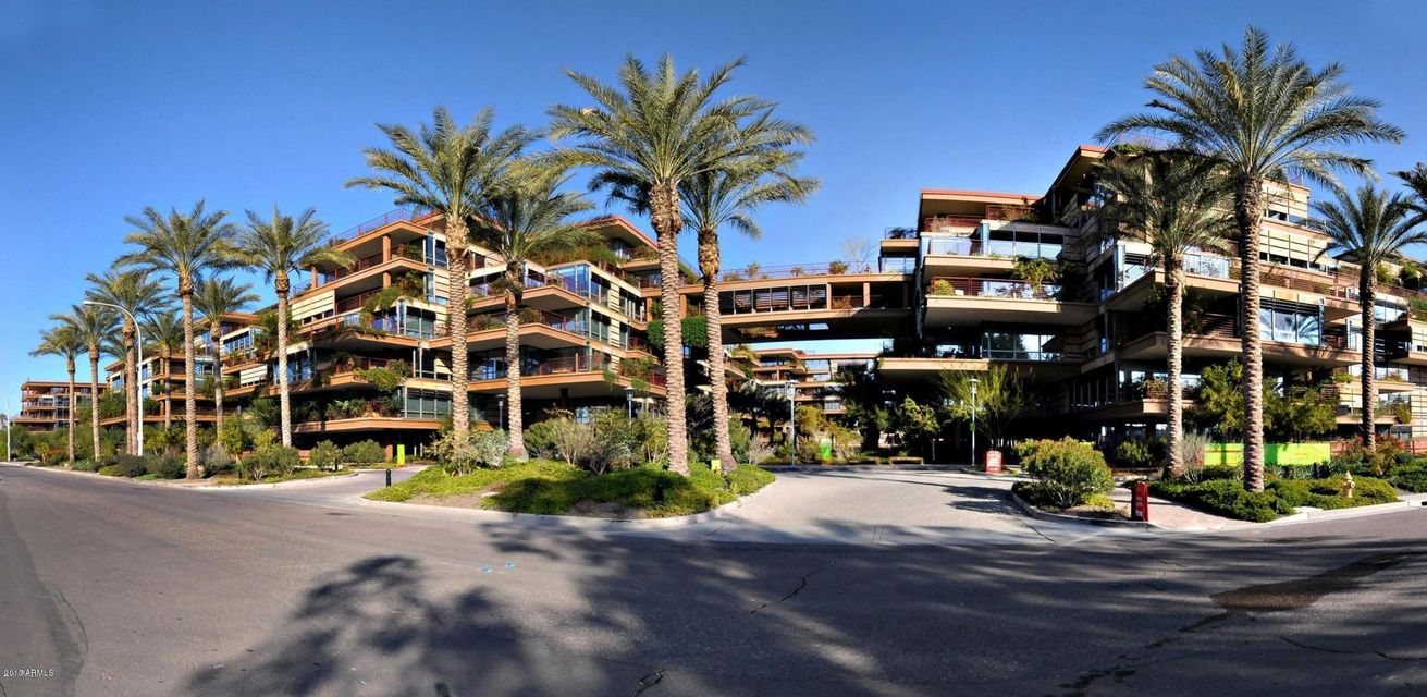 7137 E RANCHO VISTA Drive Unit 2011 Scottsdale, AZ 85251 - MLS #: 5566352