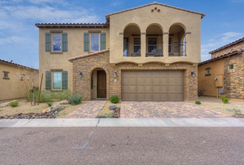 98 ALMARTE Drive, Carefree, AZ 85377