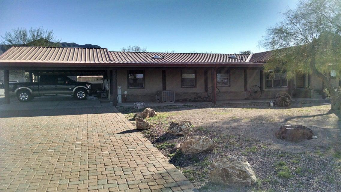 3205 W MCNEIL Street, Laveen, AZ 85339