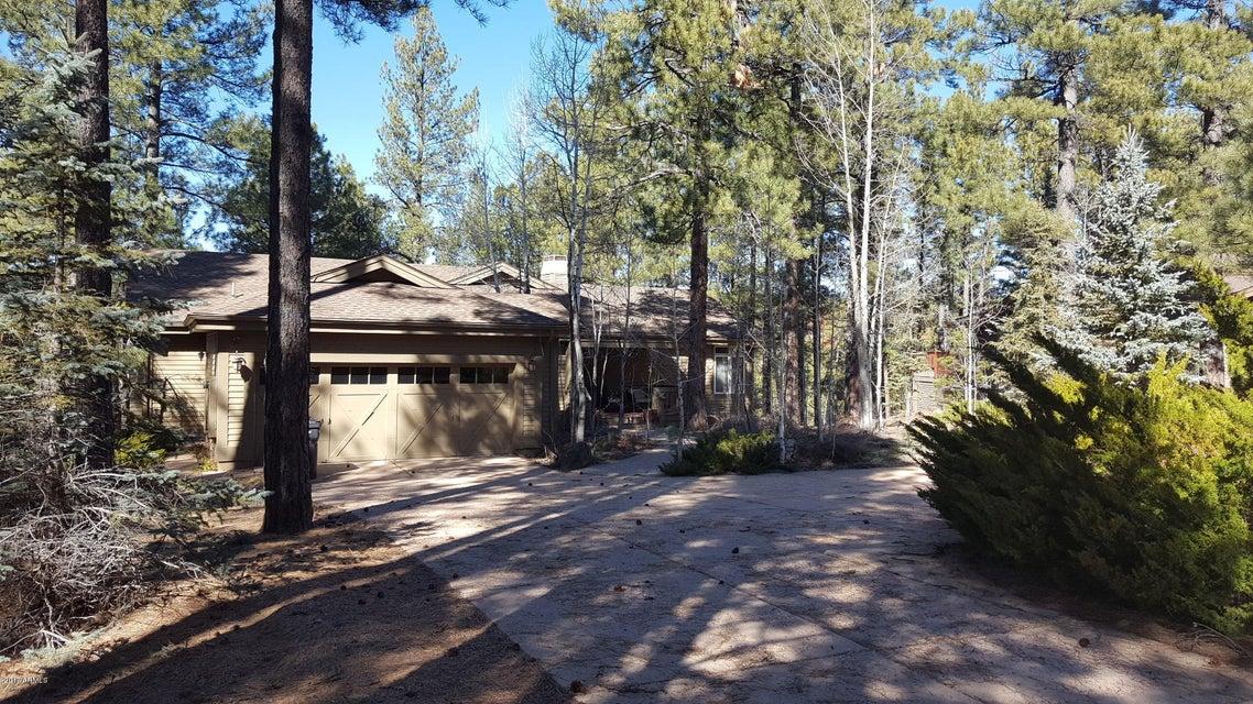 433 - 2064 WILLIAM PALMER --, Flagstaff, AZ 86005