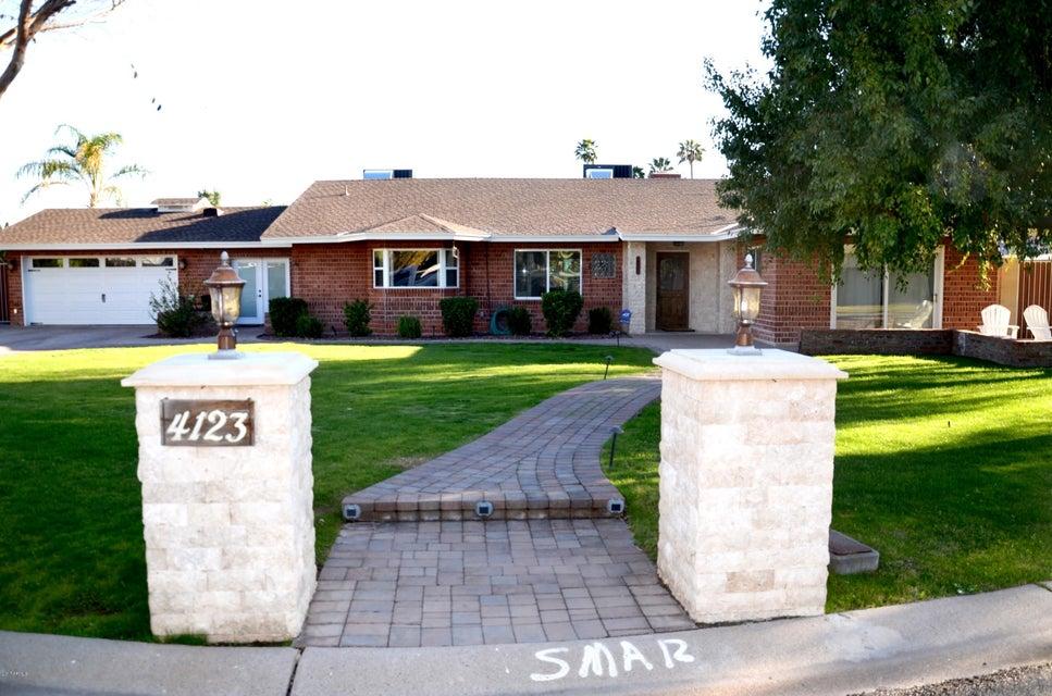4123 N 33RD Place, Phoenix AZ 85018