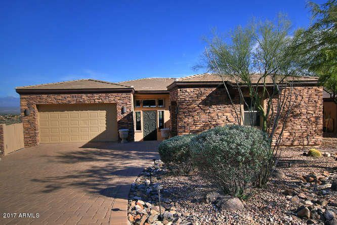 10847 N MOUNTAIN VISTA Court, Fountain Hills, AZ 85268