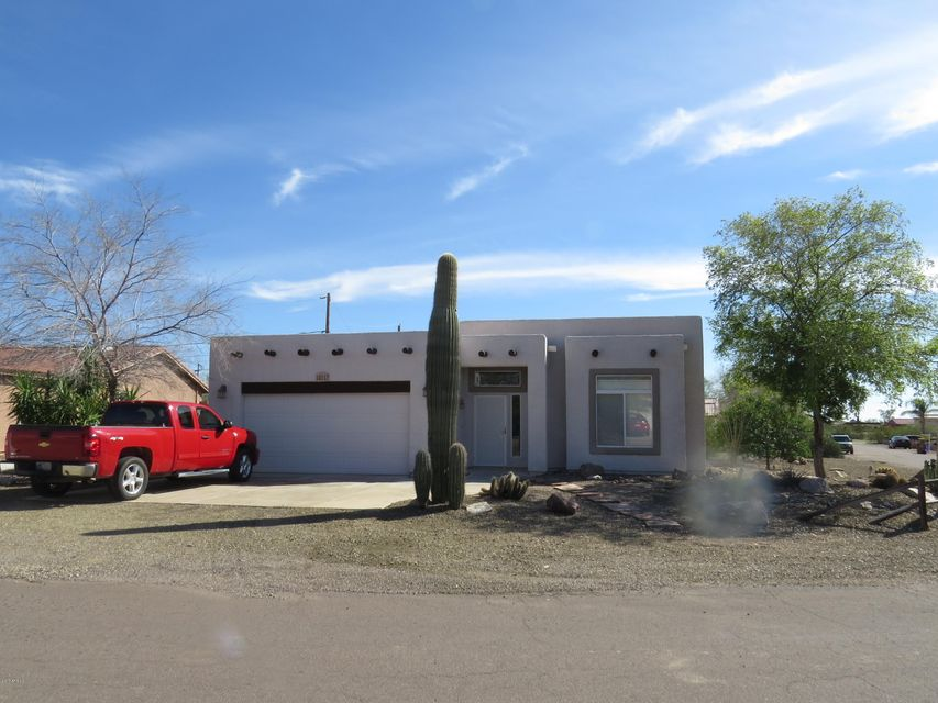 10217 E FORTUNA Avenue, Gold Canyon, AZ 85118