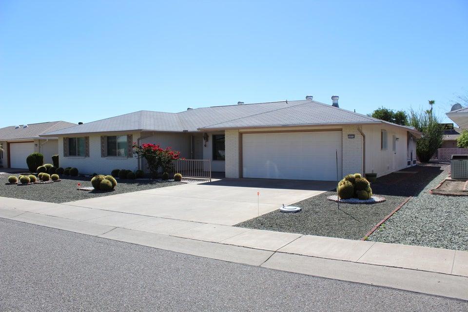 10213 W GULF HILLS Drive, Sun City, AZ 85351