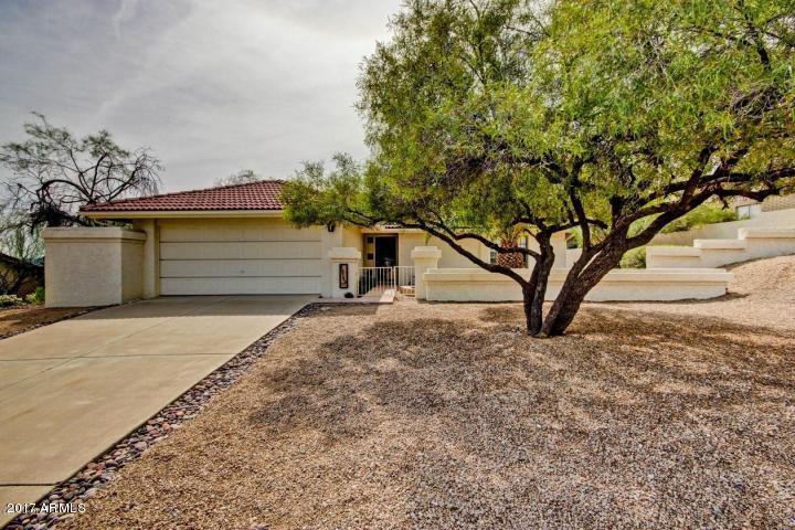 15749 E EL LAGO Boulevard, Fountain Hills, AZ 85268