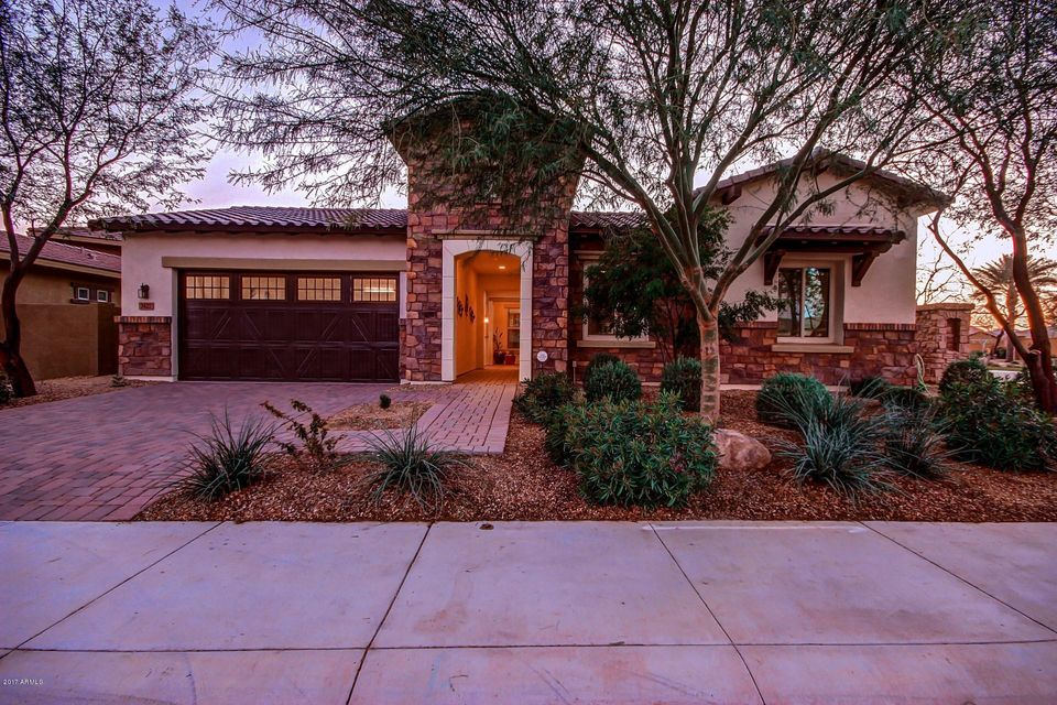 2422 N 157TH Drive, Goodyear, AZ 85395