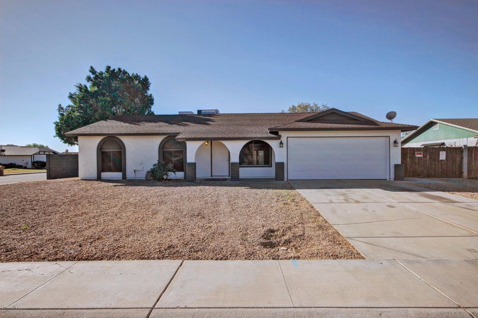 8503 W LAWRENCE Lane Peoria, AZ 85345 - MLS #: 5567630