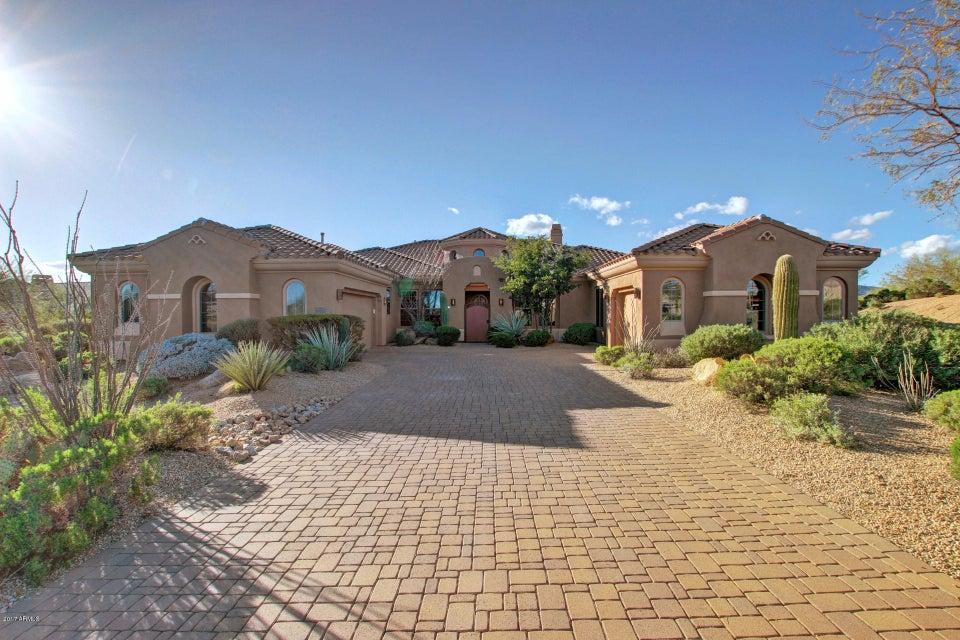 36690 N MONTALCINO Road, Scottsdale AZ 85262