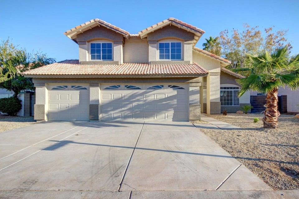 602 W RAWHIDE Avenue, Gilbert, AZ 85233