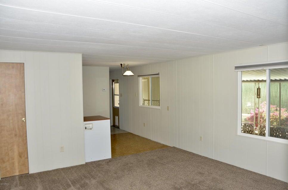 9677 E FRITO Avenue, Mesa, AZ 85208