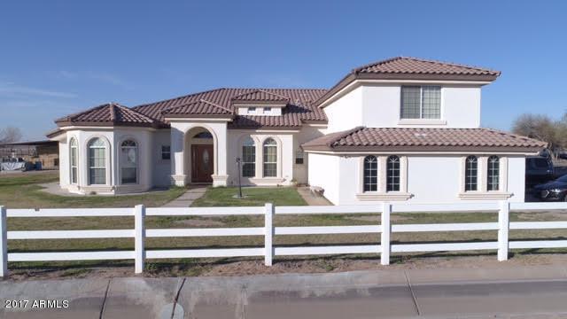9116 S RAINBOW Road, Buckeye, AZ 85326