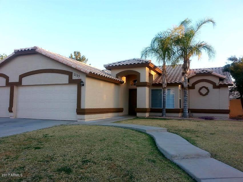 2135 E BROOKS Street, Gilbert, AZ 85296