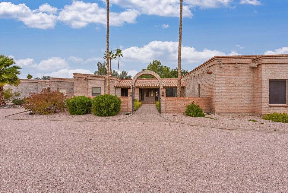 6230 E DOUBLETREE RANCH Road, Paradise Valley AZ 85253