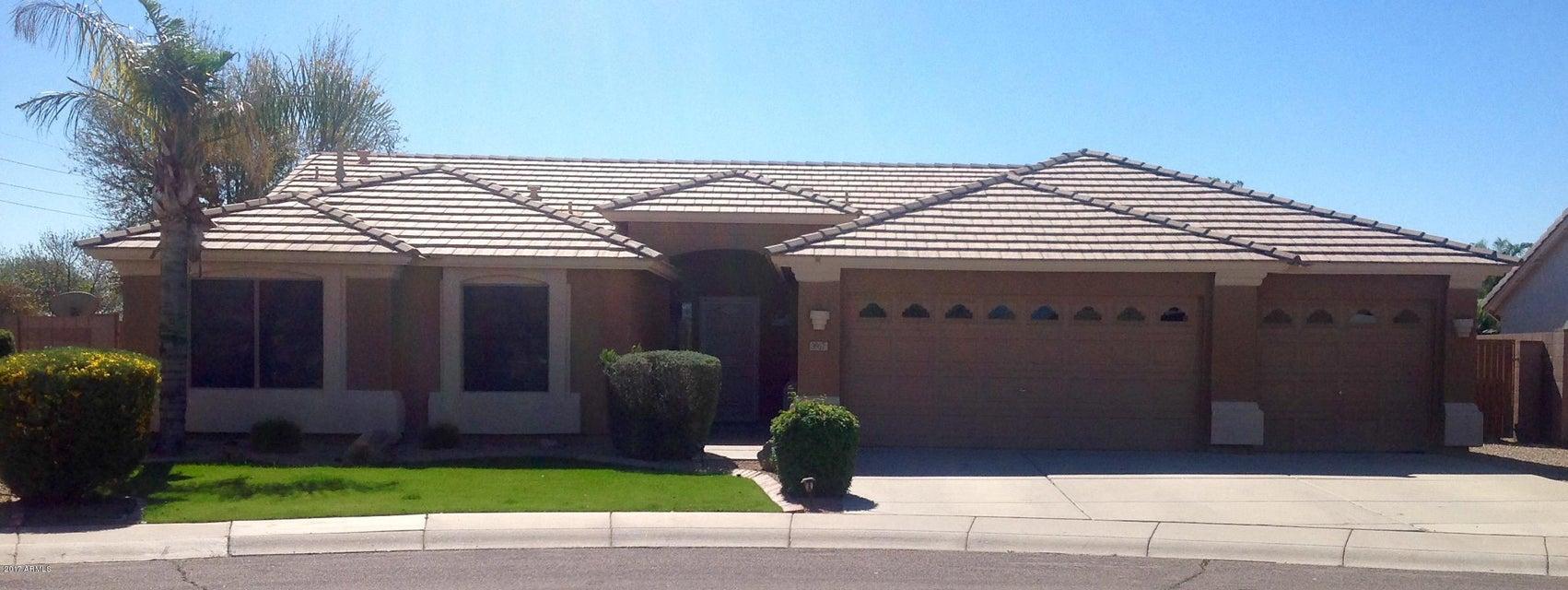 3967 E BRUCE Avenue, Gilbert AZ 85234