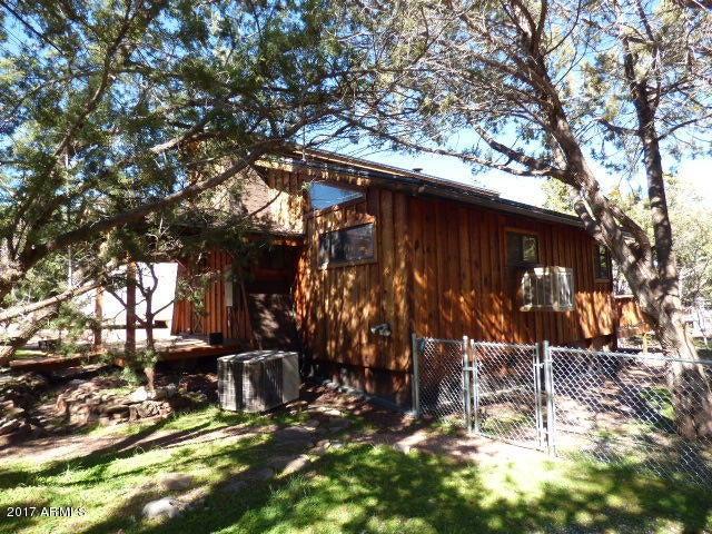 2800 W PALMER Drive Payson, AZ 85541 - MLS #: 5566861