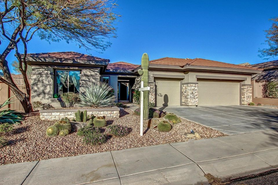 1820 W WAYNE Lane, Anthem, AZ 85086