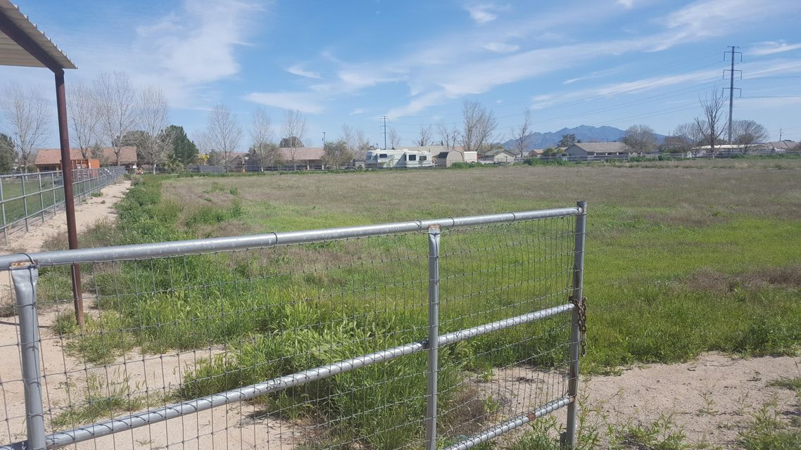 2800 S 203RD Avenue, Buckeye, AZ 85326