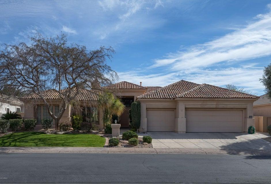 11765 E TERRA Drive, Scottsdale AZ 85259