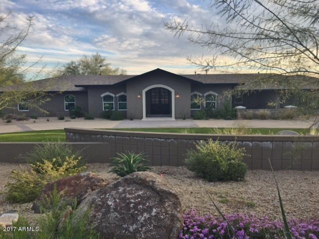 3815 E Berridge Lane, Paradise Valley, AZ 85253