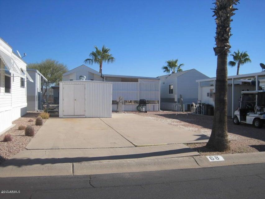 3710 S Goldfield Road Lot 68, Apache Junction, AZ 85119