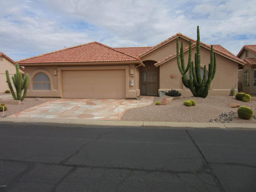 6271 S PEBBLE BEACH Drive, Chandler AZ 85249