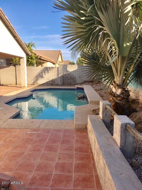 MLS 5566894 3705 N 127TH Drive, Avondale, AZ Avondale AZ Luxury