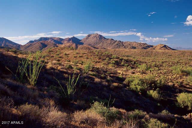 14611 E PRAIRIE DOG Trail Lot 13, Fountain Hills, AZ 85268