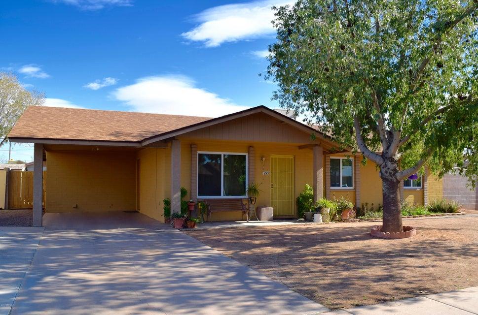227 E Heather Avenue, Gilbert, AZ 85234