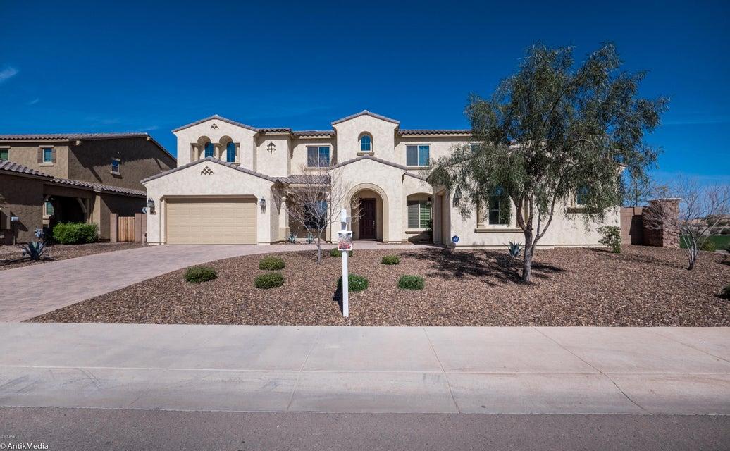 3794 E STRAWBERRY Drive, Gilbert, AZ 85298
