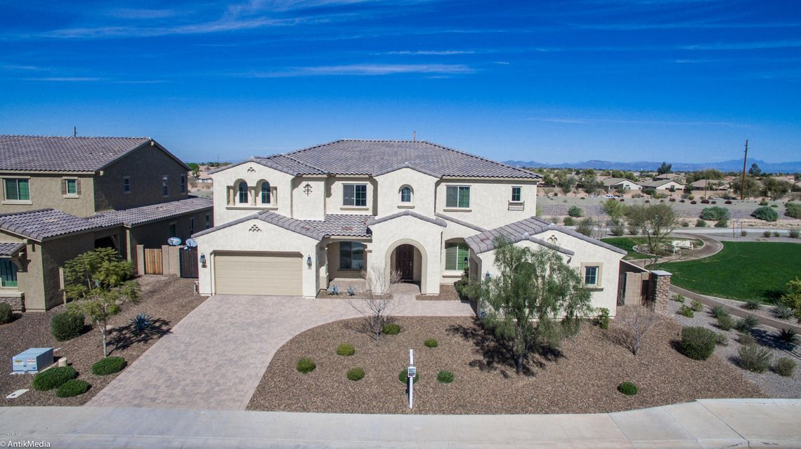 3794 E STRAWBERRY Drive, Gilbert, AZ 85298