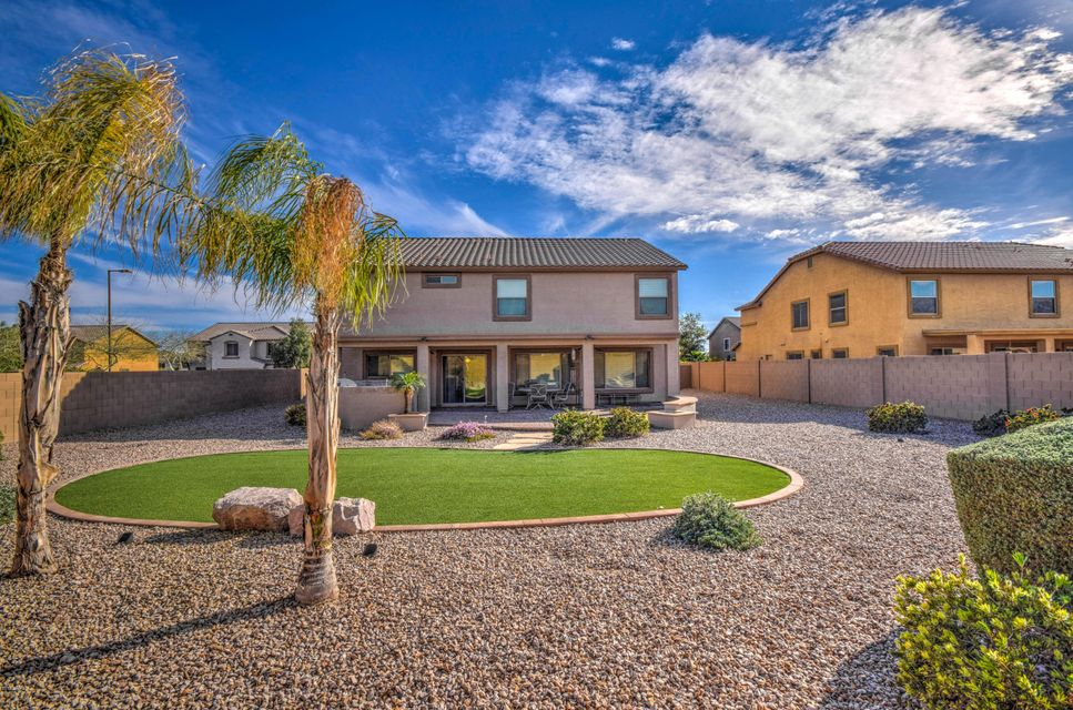 22602 W ASHLEIGH MARIE Drive, Buckeye, AZ 85326