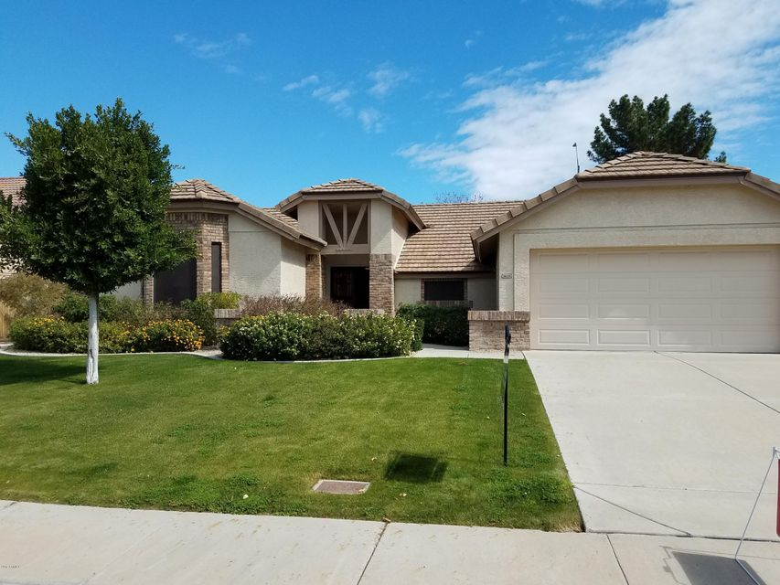 19225 N 67th Drive, Glendale, AZ 85308
