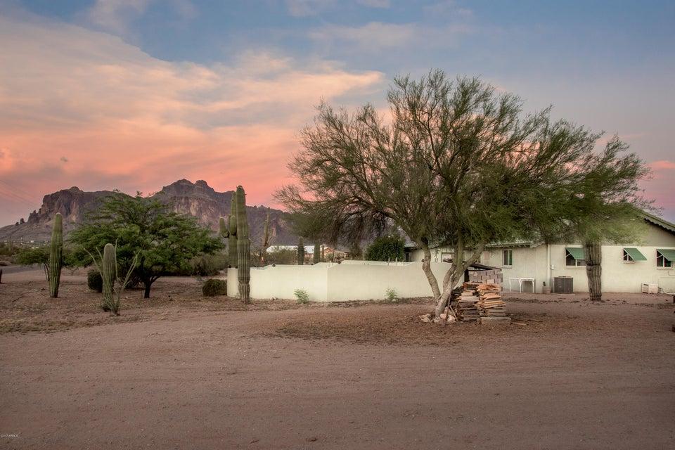 2045 E FOOTHILL --, Apache Junction, AZ 85119