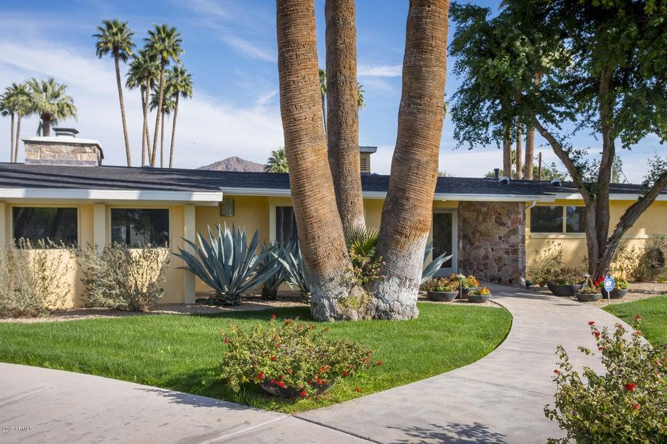 5202 E FLOWER Street Phoenix, AZ 85018 - MLS #: 5567086