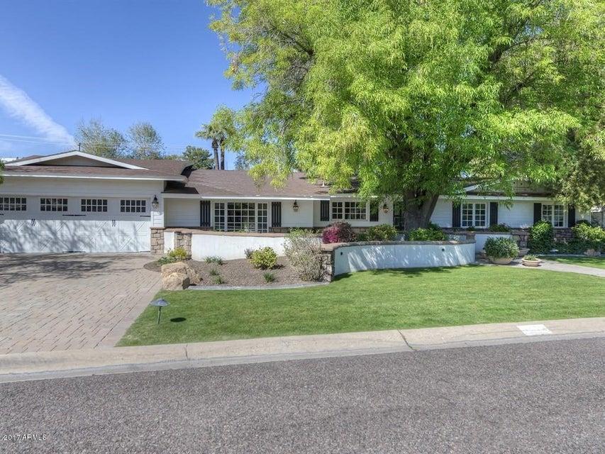 4012 N 54TH Place, Phoenix AZ 85018
