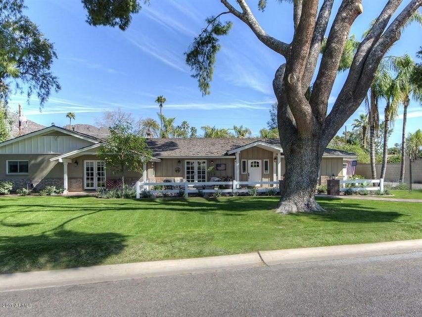 5508 E CALLE REDONDA --, Phoenix, AZ 85018