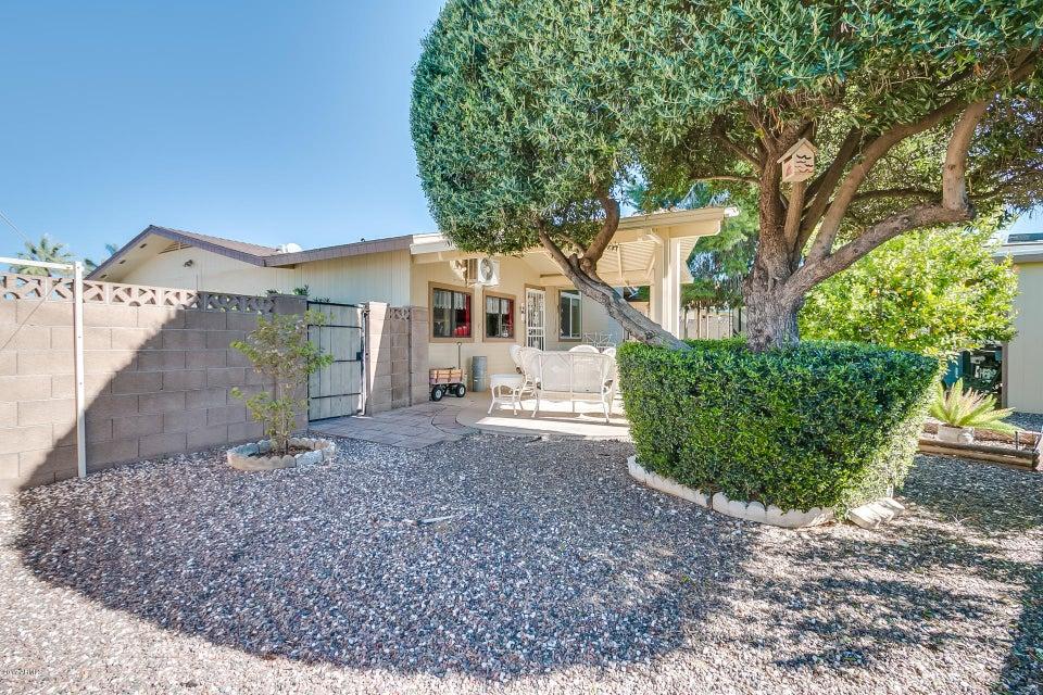 MLS 5567453 6207 E Decatur Street, Mesa, AZ 85205 Mesa AZ Dreamland Villa