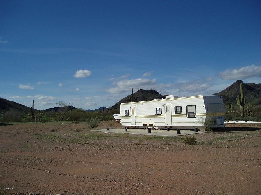 35700 N 289TH Avenue Lot - N A -, Wittmann, AZ 85361
