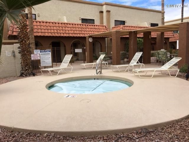 MLS 5567933 16510 E PALISADES Boulevard Unit 50, Fountain Hills, AZ Fountain Hills AZ Condo or Townhome