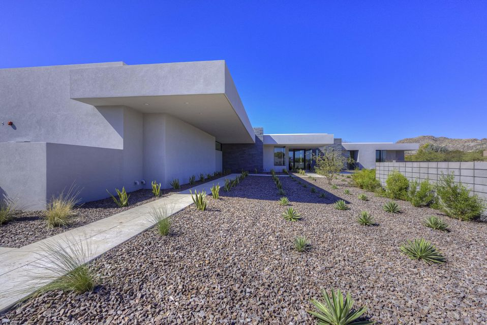 6608 E Malcomb Drive Paradise Valley, AZ 85253 - MLS #: 5567544