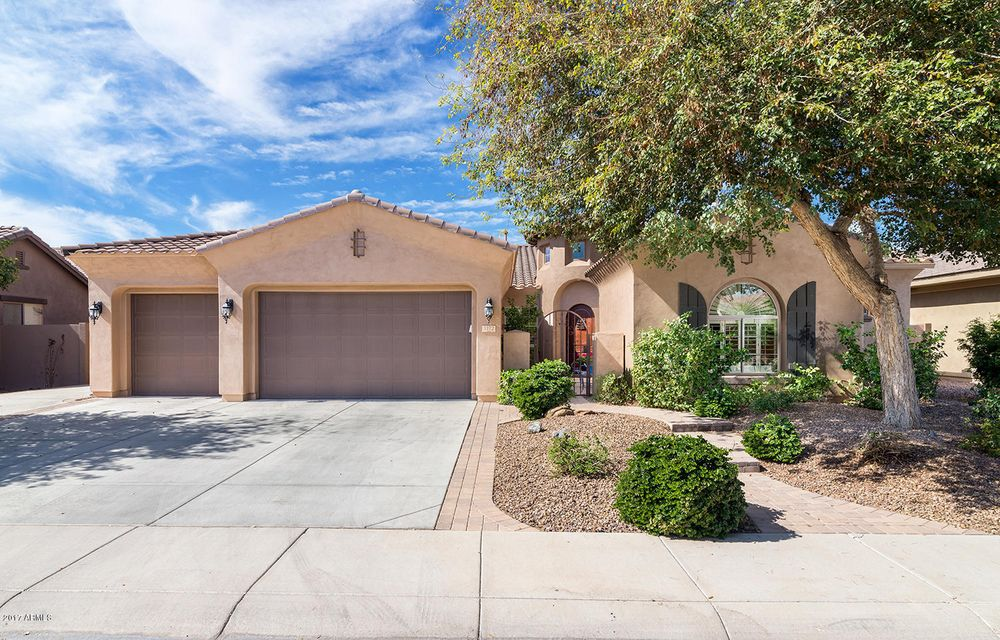 5172 S MILLER Place, Chandler, AZ 85249