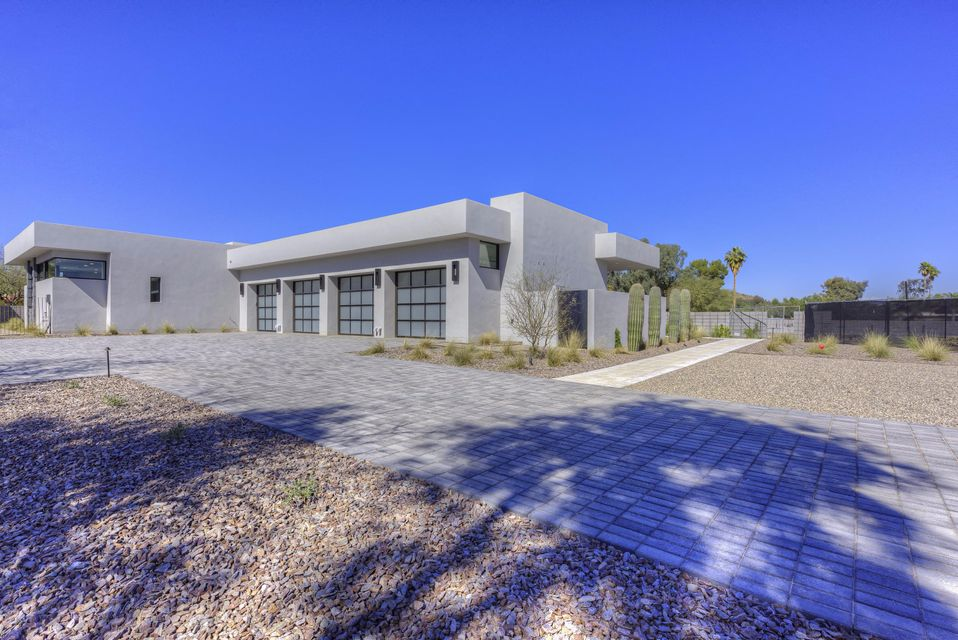 6644 E Malcomb Drive Paradise Valley, AZ 85253 - MLS #: 5546612